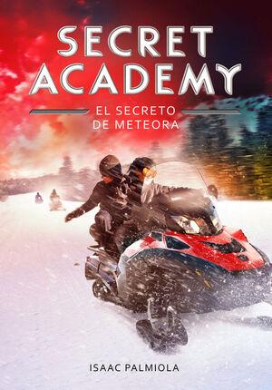 EL SECRETO DE METEORA (SECRET ACADEMY 4)