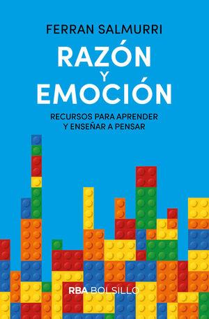 RAZON Y  EMOCIÓN (BOLSILLO)