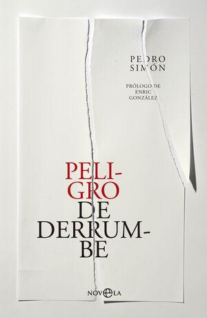 PELIGRO DE DERRUMBE