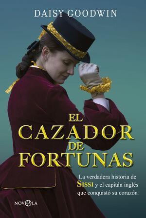 EL CAZADOR DE FORTUNAS