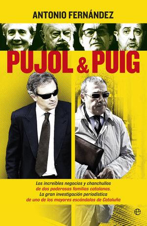 PUJOL & PUIG
