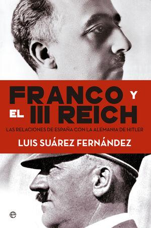 FRANCO Y EL III REICH.