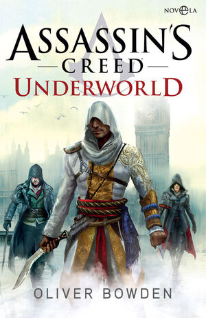 ASSASSIN'S CREED UNDERWORLD