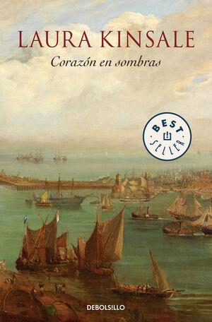 CORAZÓN EN SOMBRAS (CORAZONES MEDIEVALES 2)