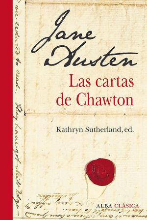 LAS CARTAS DE CHAWTON