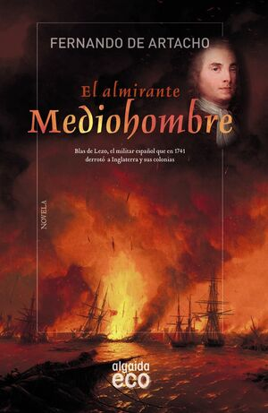 EL ALMIRANTE MEDIOHOMBRE