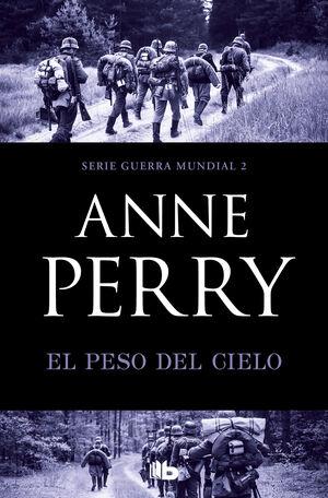 EL PESO DEL CIELO (PRIMERA GUERRA MUNDIAL 2)