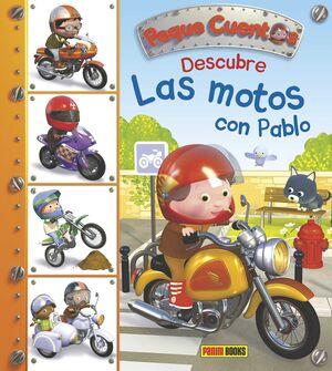 LAS MOTOS DE PABLO