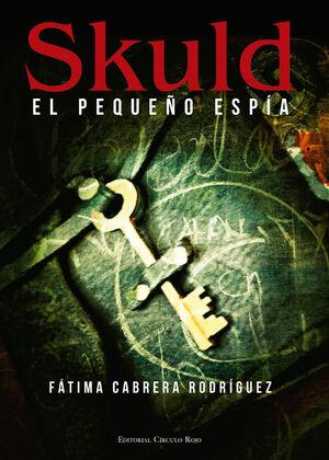 SKULD EL PEQUEÑO ESPÍA