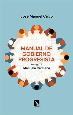 MANUAL DE GOBIERNO PROGRESISTA