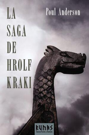 LA SAGA DE HROLF KRAKI