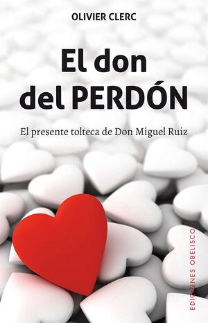 EL DON DEL PERDÓN