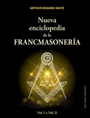 NUEVA ENCICLOPEDIA FRANCMASÓNICA