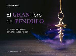 EL GRAN LIBRO DEL PÉNDULO