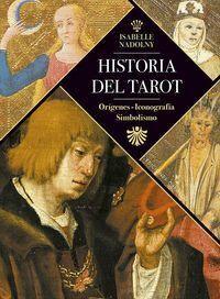 HISTORIA DEL TAROT