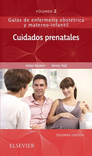 CUIDADOS PRENATALES (2ª ED.)