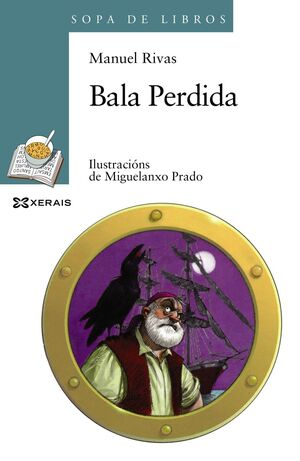 BALA PERDIDA