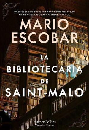 LA BIBLIOTECARIA DE SAINT MALO
