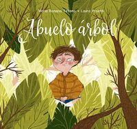 ABUELO ARBOL!