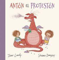 ANTON EL PROSTENTON