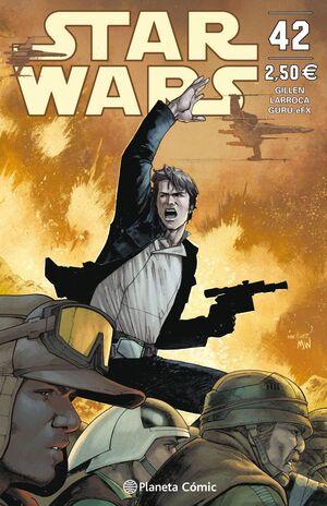 STAR WARS Nº 42