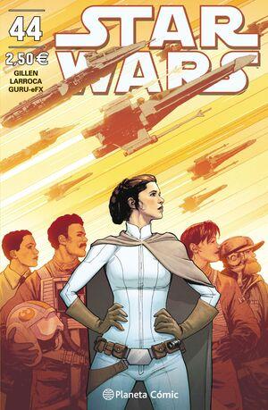 STAR WARS Nº 44