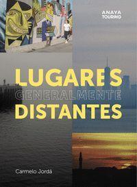 LUGARES GENERALMENTE DISTANTES