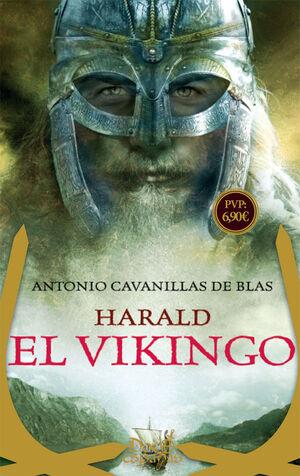 HARALD EL VIKINGO