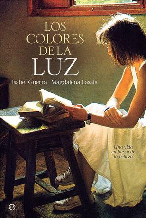 LOS COLORES DE LA LUZ