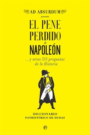 EL PENE PERDIDO DE NAPOLEÓN