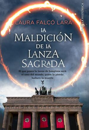 LA MALDICIÓN DE LA LANZA SAGRADA