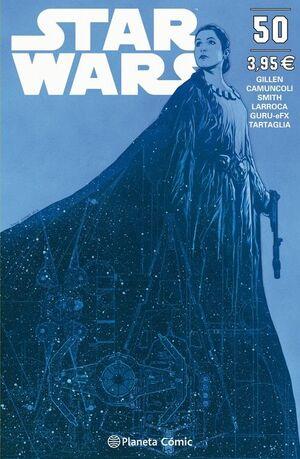 STAR WARS Nº50
