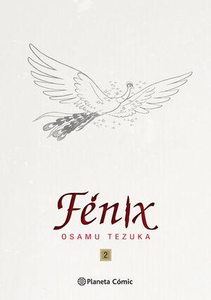 FÉNIX Nº 02/12 (NUEVA EDICIÓN)