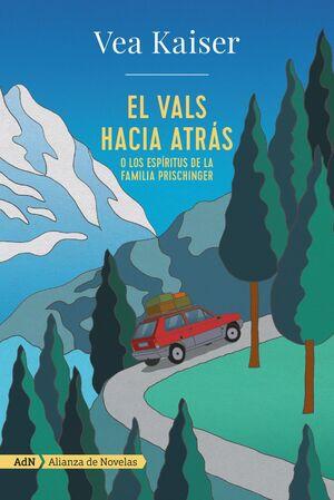 EL VALS HACIA ATRÁS (ADN)