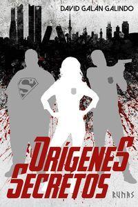 ORGENES SECRETOS