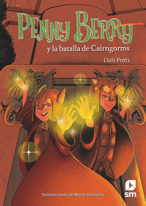 PENNY BERRY Y LA BATALLA DE CAIRNGORMS