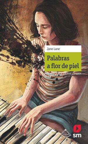 PS.14 PALABRAS A FLOR DE PIEL