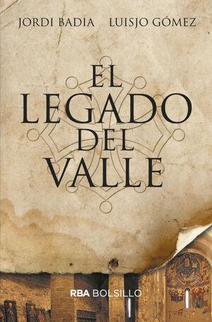 EL LEGADO DEL VALLE