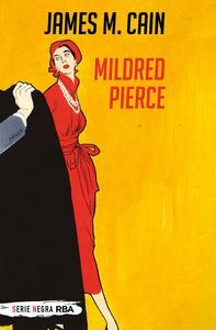 MILDRED PIERCE (BOLSILLO)
