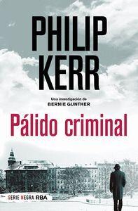PALIDO CRIMINAL (BOLSILLO)