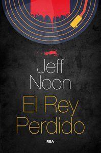 REY PERDIDO, EL