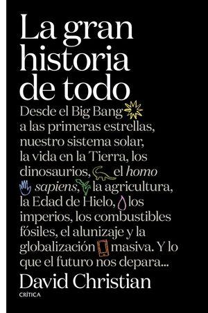 LA GRAN HISTORIA DE TODO