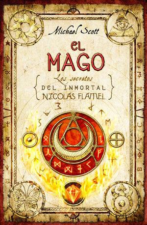 EL MAGO 2