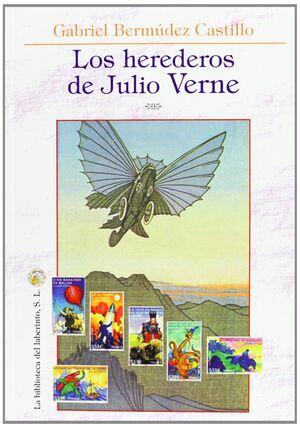 LOS HEREDEROS DE JULIO VERNE