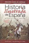 HISTORIA ILUSTRADA DE ESPAÑA