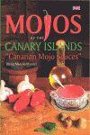 MOJOS OF THE CANARY ISLANDS - INGLES -