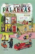 EL GRAN LIBRO DE LAS PALABRAS