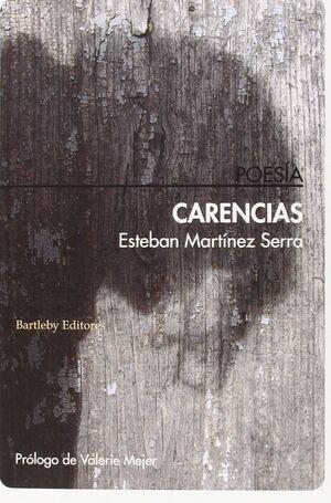 CARENCIAS