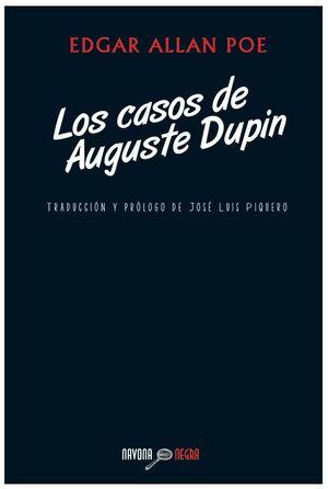 LOS CASOS DE AUGUSTE DUPIN