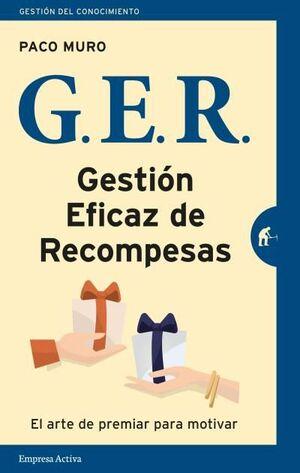 GER GESTIÓN EFICAZ DE RECOMPENSAS